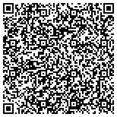 QR-код с контактной информацией организации Казахская Академия образования им. Ы. Алтынсарина, ГУ