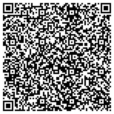 QR-код с контактной информацией организации Алматинский университет энергетики и связи, ГП