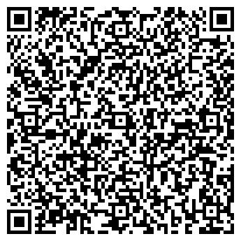 QR-код с контактной информацией организации Аяжан, Учреждение образования