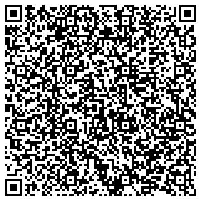 QR-код с контактной информацией организации Семипалатинский геологоразведочный колледж, КГКП