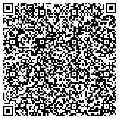 QR-код с контактной информацией организации Карагандинский колледж искусств им. Таттимбета, ГП