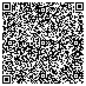 QR-код с контактной информацией организации Медицинский университет Астана, АО