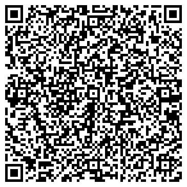 QR-код с контактной информацией организации Финансовая академия, АО