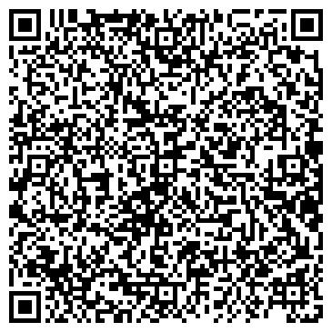 QR-код с контактной информацией организации Политехнический колледж, ГП