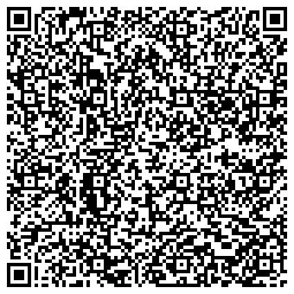 QR-код с контактной информацией организации Развития молодежного предпринимательства, Общественная организация