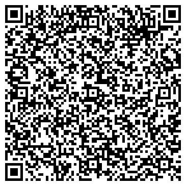 QR-код с контактной информацией организации Кайнар университет, ГП