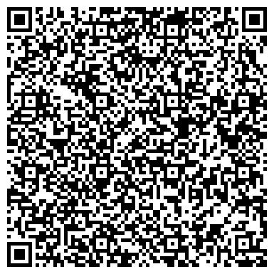 QR-код с контактной информацией организации Рудненский индустриальный институт, ГП