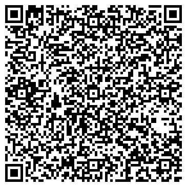 QR-код с контактной информацией организации Алматинский Бизнес колледж, ТОО