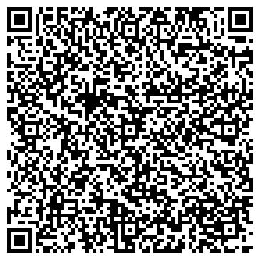 QR-код с контактной информацией организации Кайнар университет, ТОО