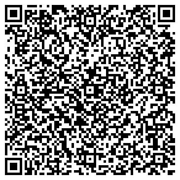 QR-код с контактной информацией организации Академия гражданской авиации, АО
