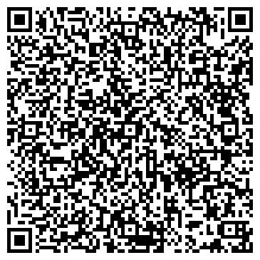 QR-код с контактной информацией организации Профессиональный лицей №8, ГП