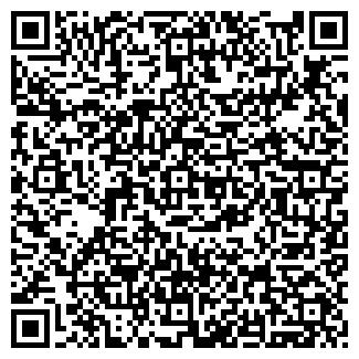 QR-код с контактной информацией организации ИП Айгерим