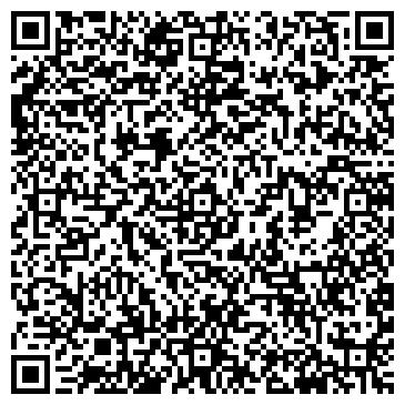 """QR-код с контактной информацией организации ГК Курсы кроя и шитья """"МОДИСТКА"""""""