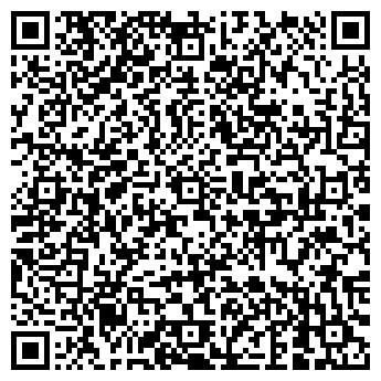 QR-код с контактной информацией организации ООО IVA MICE