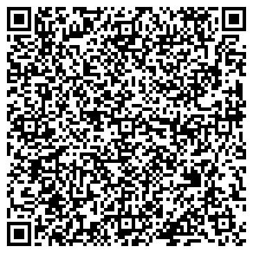 QR-код с контактной информацией организации Вертячих О. И., ИП