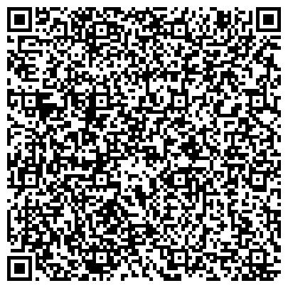 QR-код с контактной информацией организации Производственно-внедренческая компания Триэф, ООО