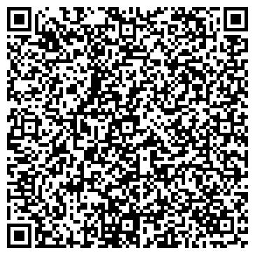 QR-код с контактной информацией организации Агентство Виктория, Компания