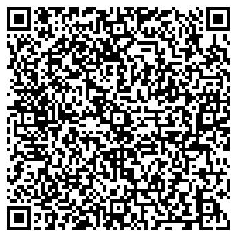 QR-код с контактной информацией организации Ученый помощник, ЧП