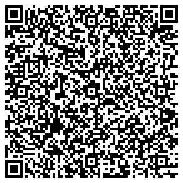 QR-код с контактной информацией организации Инфо-старс, СПД (Info-stars)