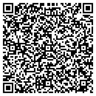 QR-код с контактной информацией организации Компас, ЧП