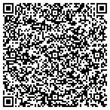 QR-код с контактной информацией организации Мега Курсовик, ЧП