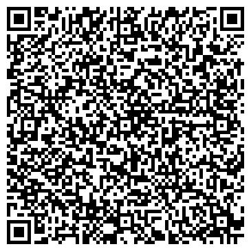 QR-код с контактной информацией организации Учебный центр Репетитор, ООО