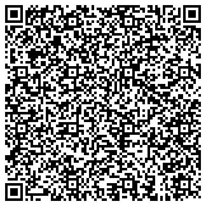QR-код с контактной информацией организации Студия профессиональных исполнителей научных и учебных работ