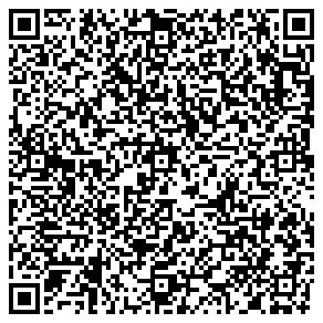 QR-код с контактной информацией организации Уроки английского и французского по Скайпу, ЧП