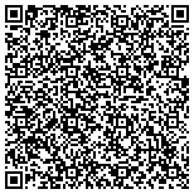 QR-код с контактной информацией организации Объединение по торговле и снабжению МОНУ, ДП