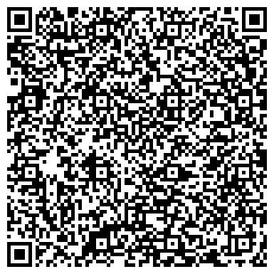 QR-код с контактной информацией организации Мовна Студія А+. ЧП