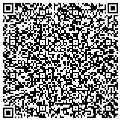 QR-код с контактной информацией организации Киевские государственные курсы иностранных языков