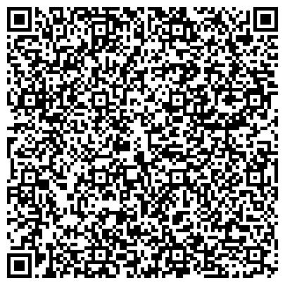 QR-код с контактной информацией организации Yes You Can, English school, ООО