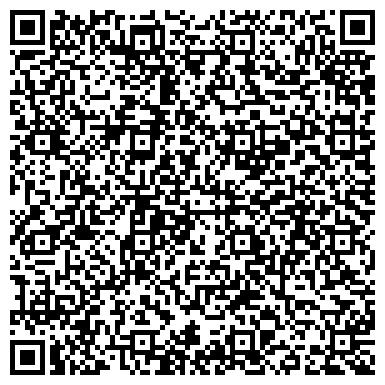 QR-код с контактной информацией организации Центр спецподготовки Саккура, ООО