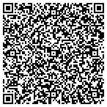 QR-код с контактной информацией организации Европейское образование Детский сад, ООО