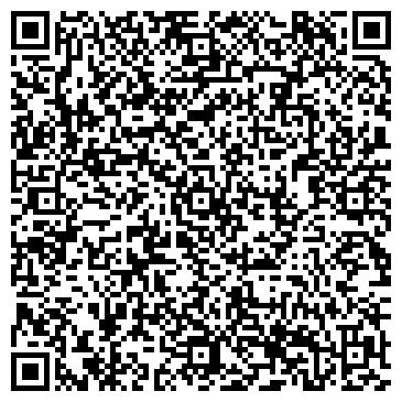 QR-код с контактной информацией организации Кондитерские изделия, ЧП