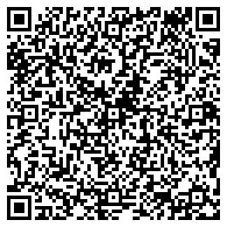 QR-код с контактной информацией организации 3DG, ЧП