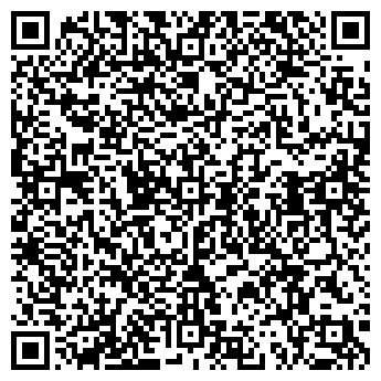 QR-код с контактной информацией организации Пешков, СПД