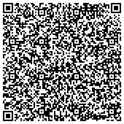 QR-код с контактной информацией организации Луганская областная универсальная научная библиотека им.А.М.Горького, ООО