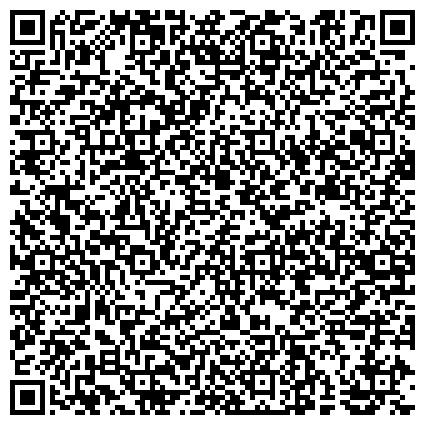 QR-код с контактной информацией организации Книжная палата Украины им.И.Федорова, государственная научная организация