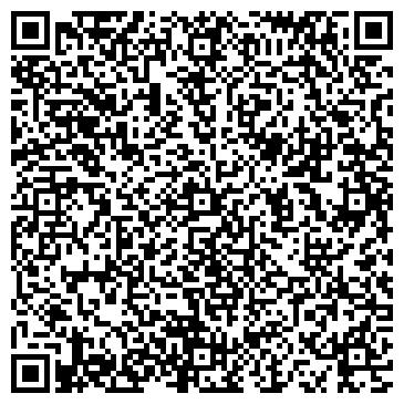 QR-код с контактной информацией организации Английский Образовательный Центр, ООО