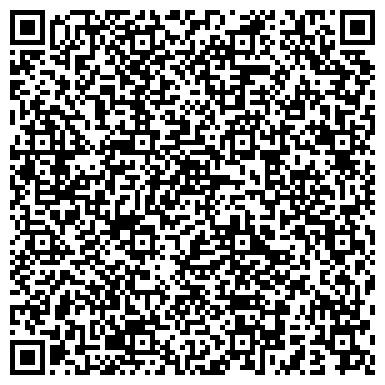 QR-код с контактной информацией организации Восток строй пласт, ТОО