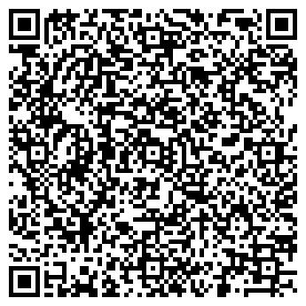 QR-код с контактной информацией организации Orange-Apple, ТОО