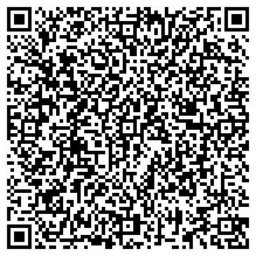 QR-код с контактной информацией организации Образование, ИП