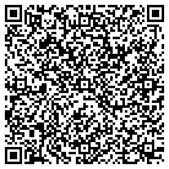 QR-код с контактной информацией организации Sunshine (Саншайн), ИП
