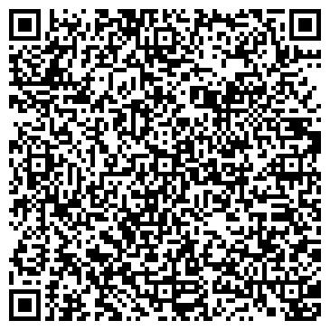 QR-код с контактной информацией организации Средняя школа 2, ГУ