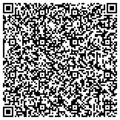 QR-код с контактной информацией организации Семипалатинский казахско-турецкий лицей, ГП