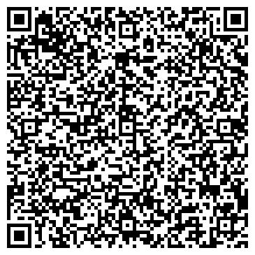 QR-код с контактной информацией организации Учебный центр Языковые курсы, ИП