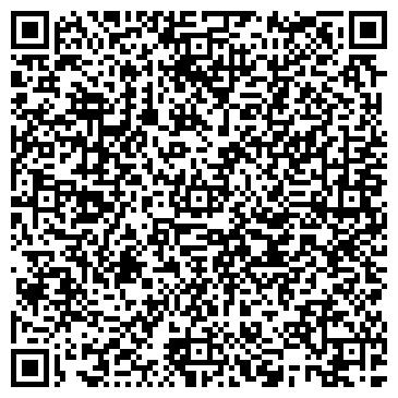 QR-код с контактной информацией организации Испанский центр Sin fronteras, ИП