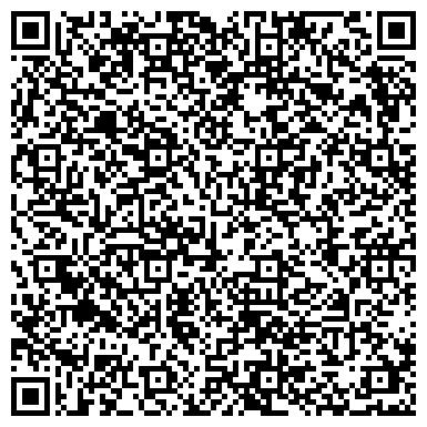 QR-код с контактной информацией организации КазТрансЛингво (KazTransLingvo), ИП