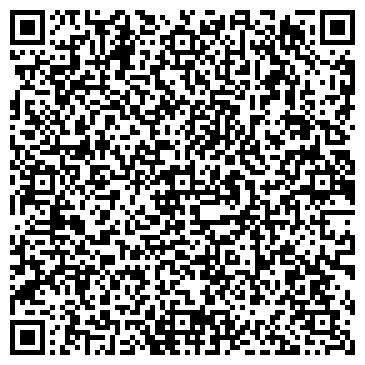 QR-код с контактной информацией организации Поколение будущего (образовательный центр), ИП